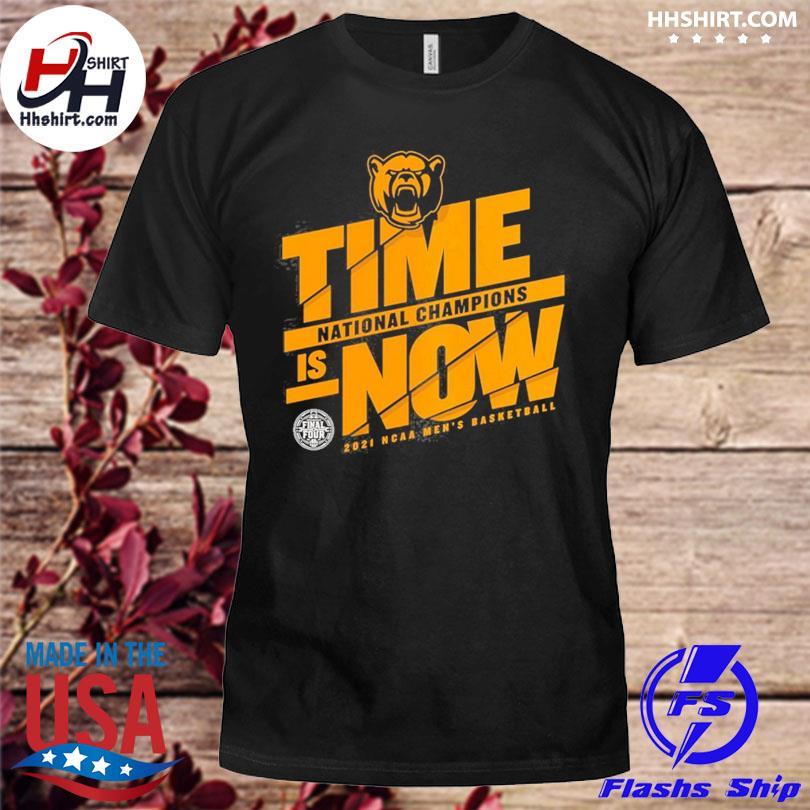 Basketball national champions baylor bears 2021 ncaa shirt