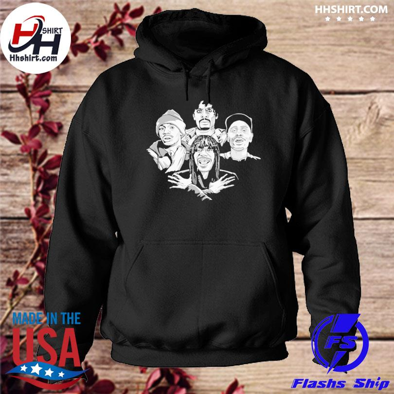 Bohemian dave hoodie