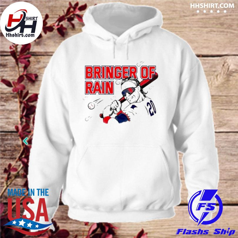 Bringer of rain hoodie