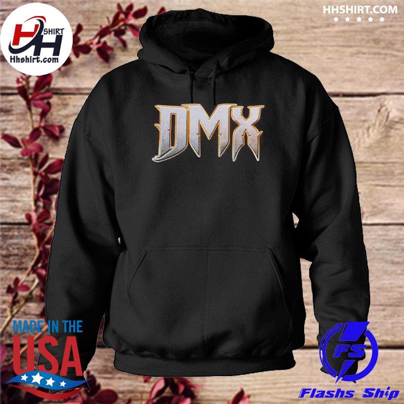 Dmx 2021 hoodie