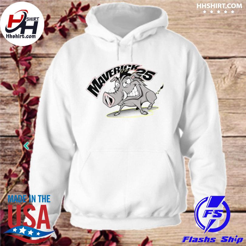 Maverick vinales pumbaa speed sports hoodie