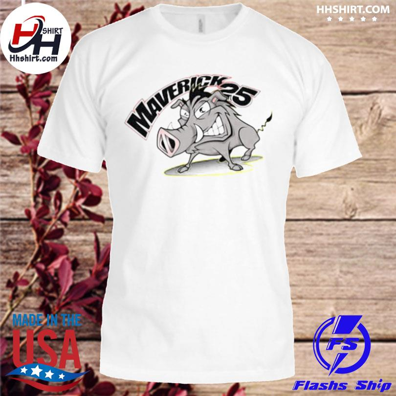 Maverick vinales pumbaa speed sports shirt