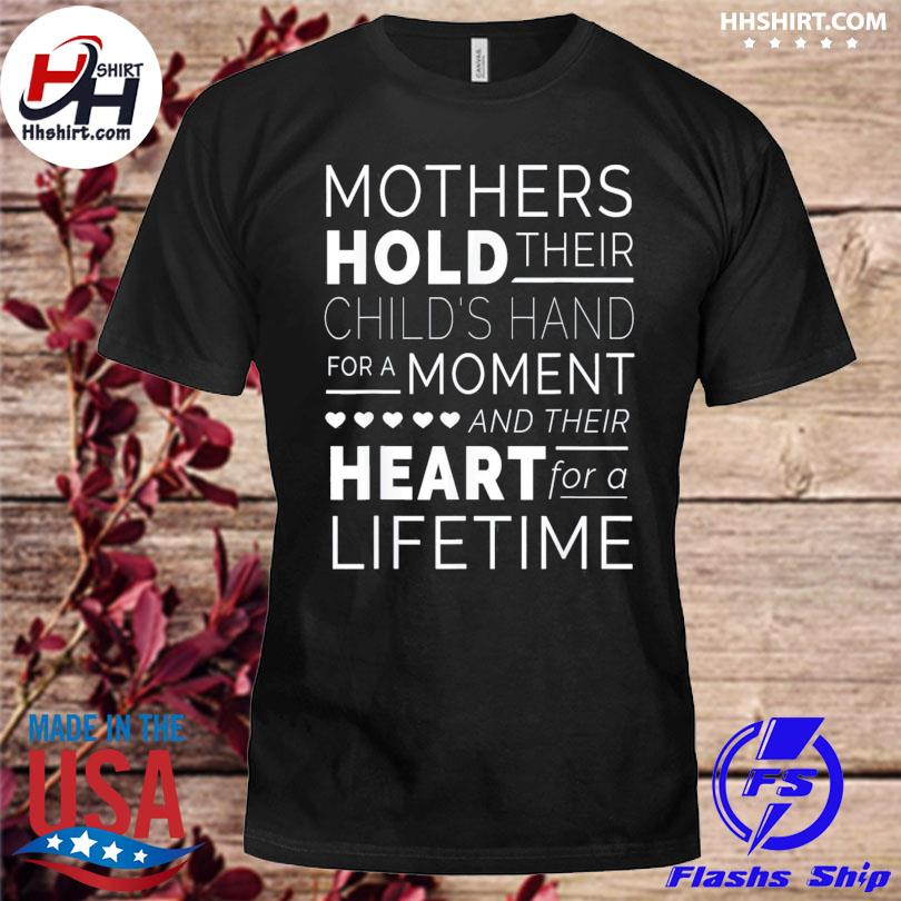 Mom mothers day gift present shirt