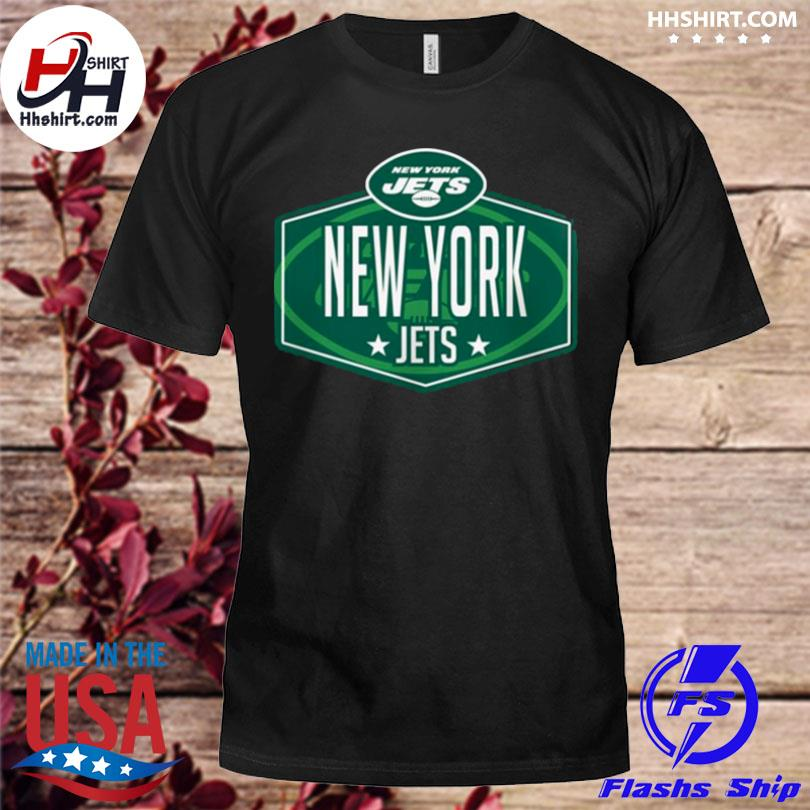 New york jets new era 2021 nfl draft big and tall hook shirt
