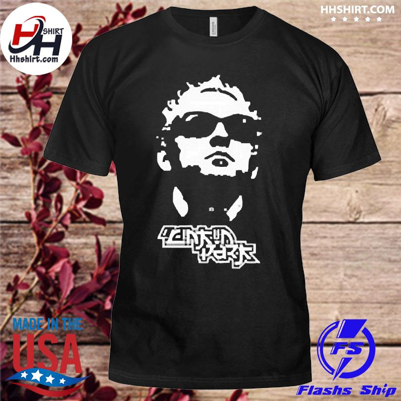 Official Chester linkin park shirt