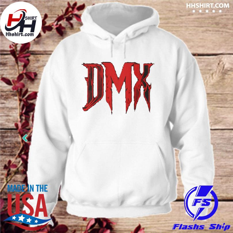 Official Rip Dmx 2021 t-s hoodie