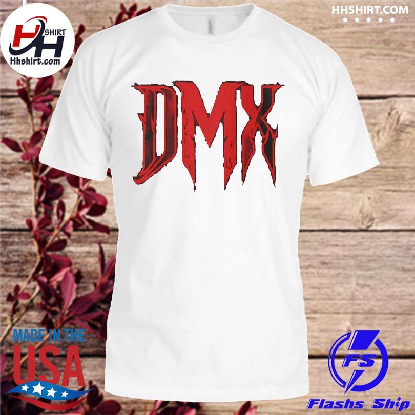 Official Rip Dmx 2021 t-shirt