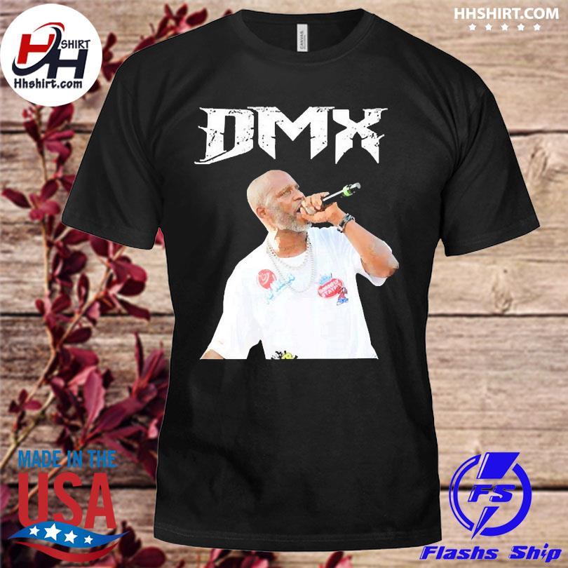Official Rip Dmx Rapper 1970-2021 t-shirt