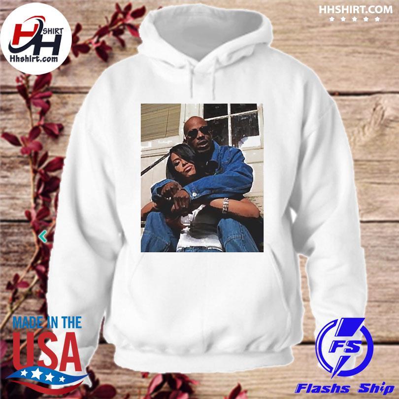 Official Rip Dmx Rapper American 2021 hoodie