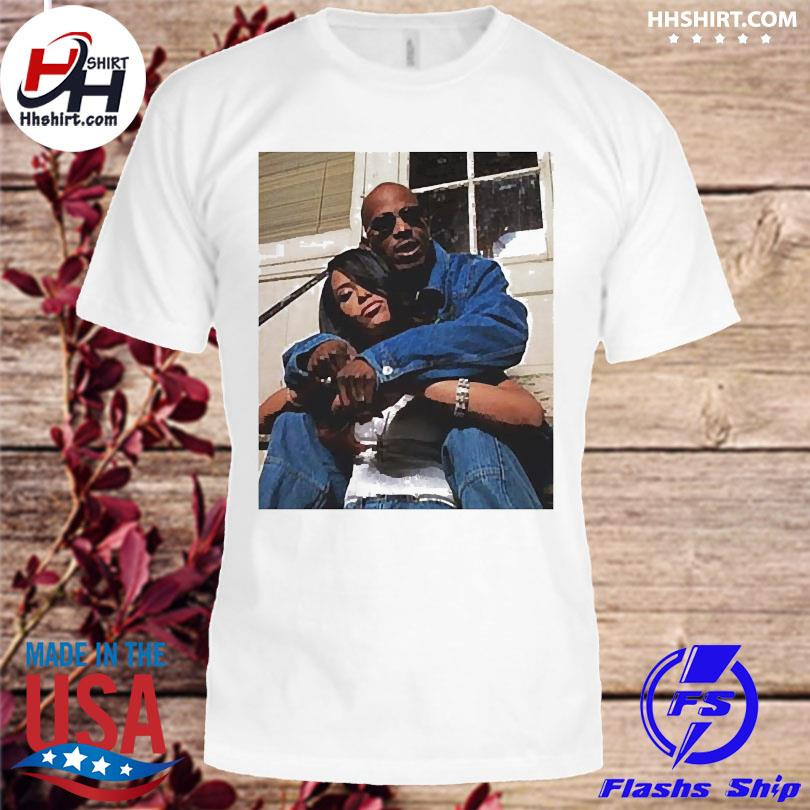 Official Rip Dmx Rapper American 2021 shirt