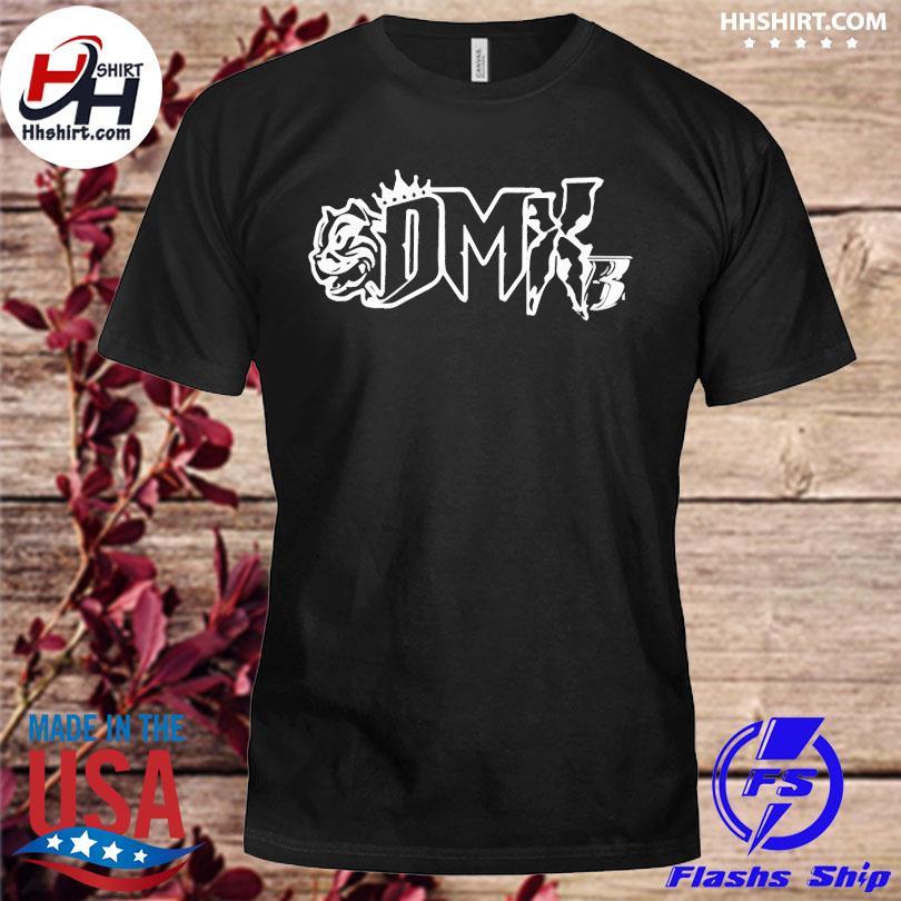 Official Rip Dmx Rapper t-shirt