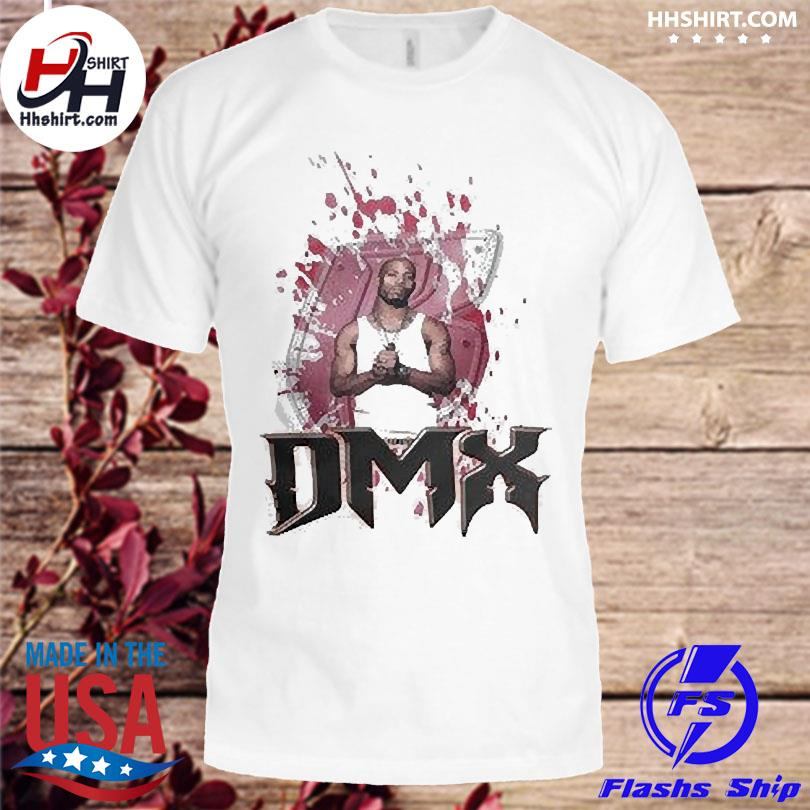 Official Rip Dmx yonkers new york 2021 shirt