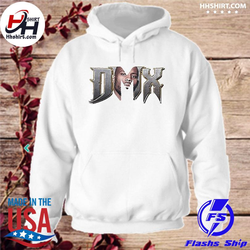 Official Rip Dmx yonkers new york t-s hoodie
