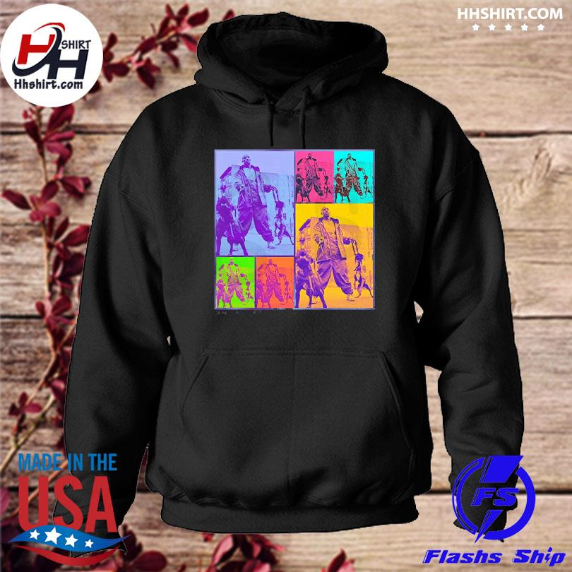 Official Where My Dogs At Dmx T-s hoodie