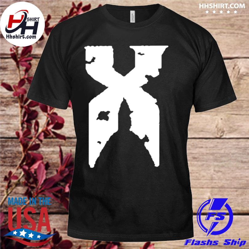 Official X shirt