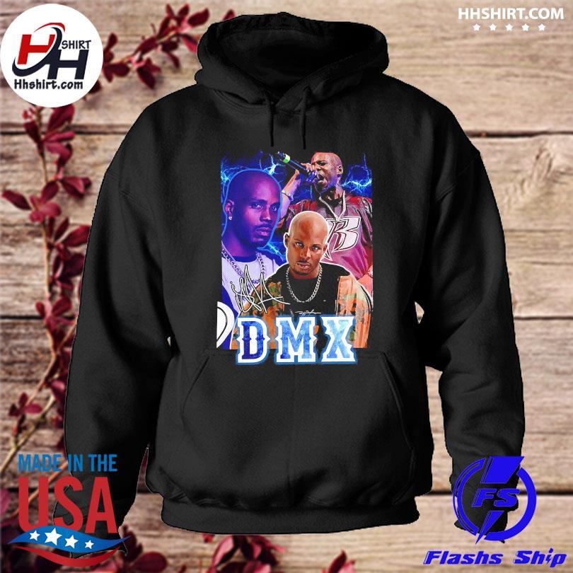 Rip Dmx Rapper 1970-2021 hoodie