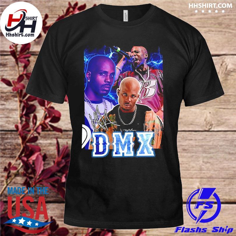 Rip Dmx Rapper 1970-2021 shirt
