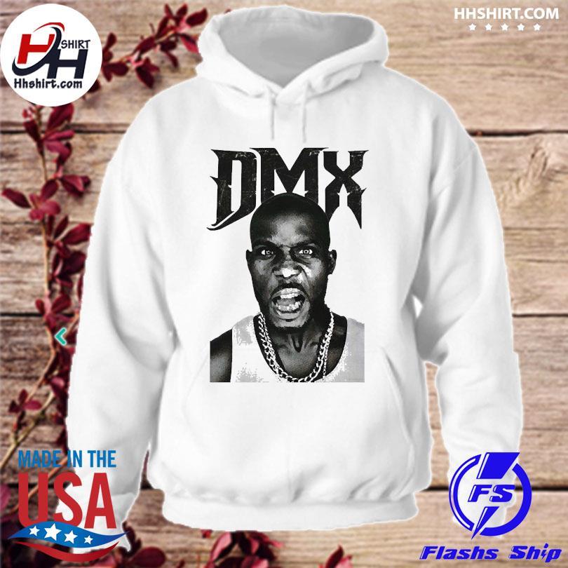 Rip Dmx Rapper American 2021 hoodie