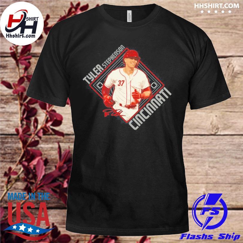 Tyler stephenson 37 shirt