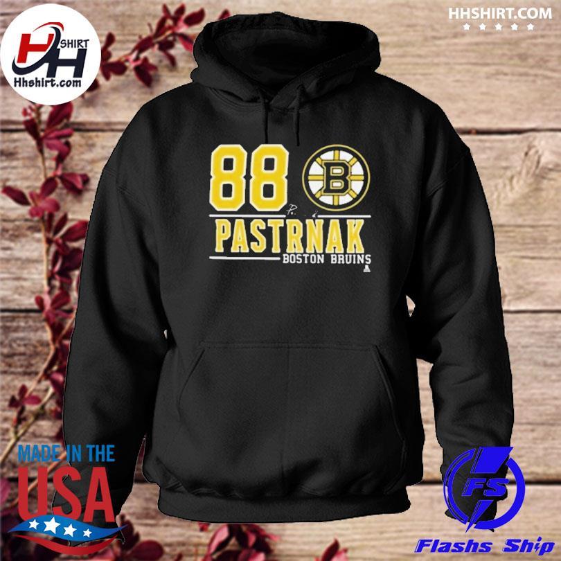 88 Partner Boston Bruins hoodie
