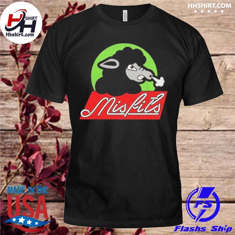Misfits 2021 shirt