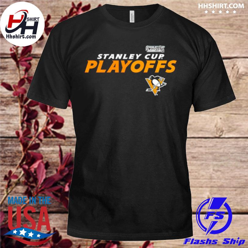 Pittsburgh penguins 2021 stanley cup playoffs shirt