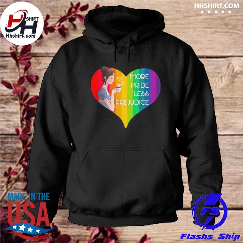 Janes tea pride edition 2021 s hoodie