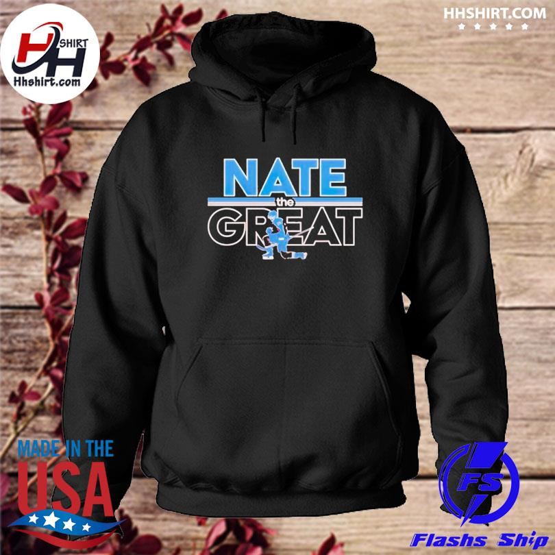 Nathan mackinnon nate the great s hoodie