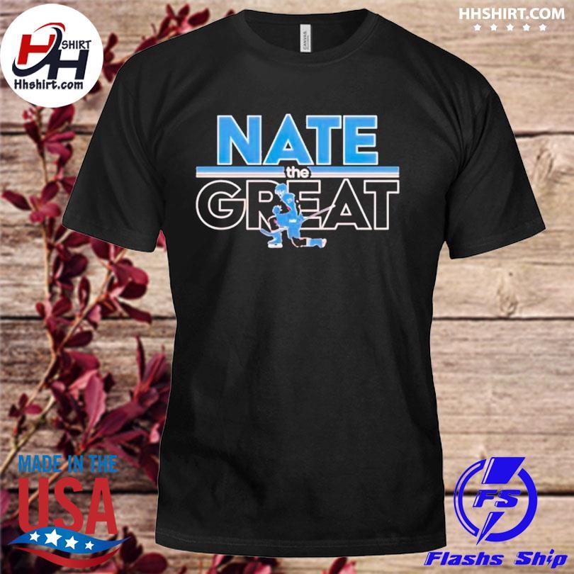 Nathan mackinnon nate the great shirt