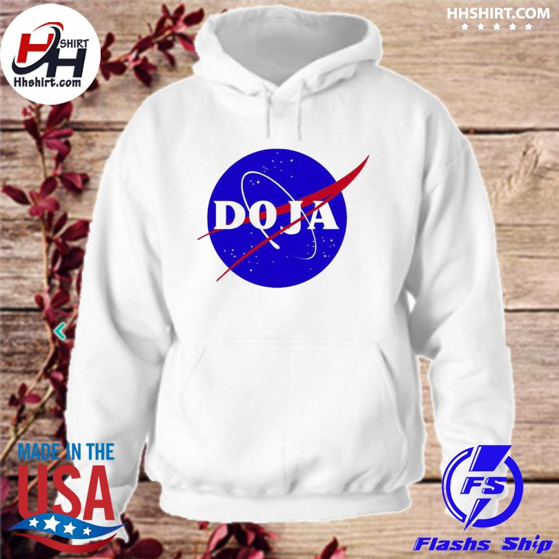 Official Doja Nasa Ts hoodie