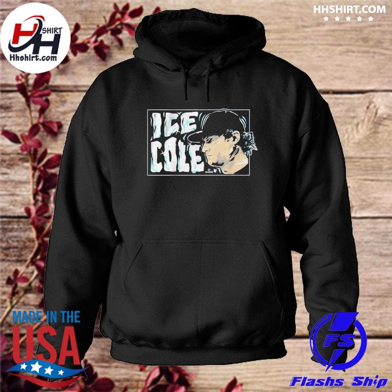 Official gerrit ice cole new york 2021 s hoodie