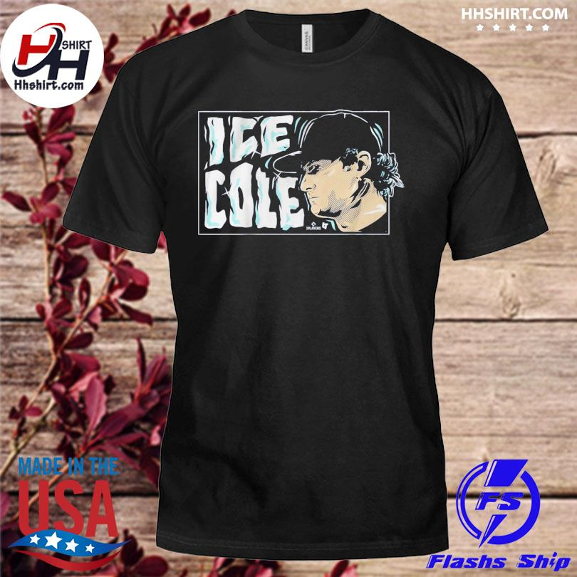 Official gerrit ice cole new york 2021 shirt