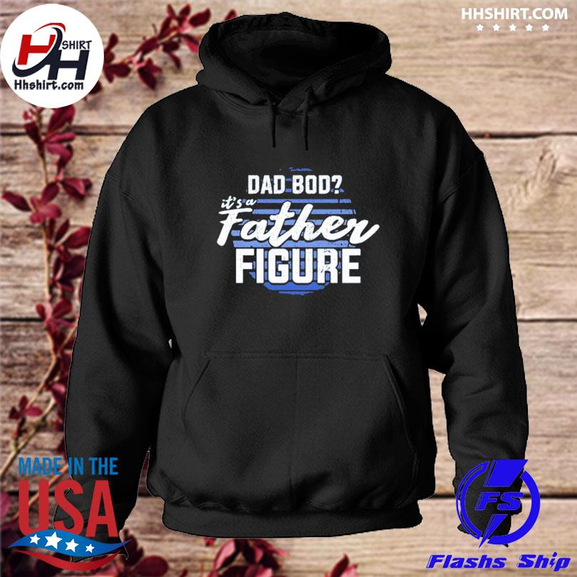 Official It's a father figure vintage s hoodie