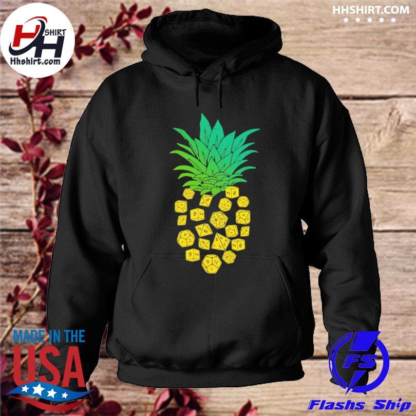 Pineapple s hoodie