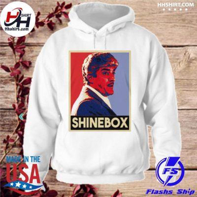 Official Shinebox Goodfellas Gangster Billy Batts s hoodie