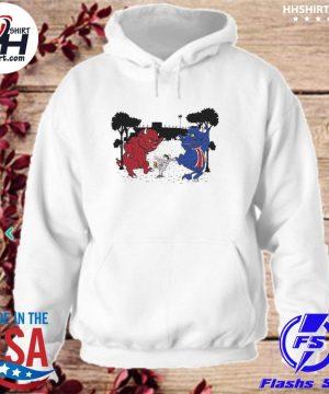 Buffalo Bill's Wild Rumpus Shirt hoodie
