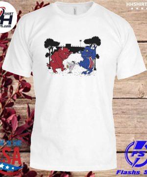 Buffalo Bill's Wild Rumpus Shirt