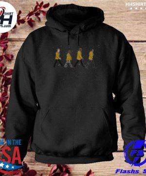 Buffalo Bills Abbott Road s hoodie