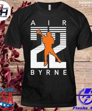 Buffalo Bills Air Byrne shirt