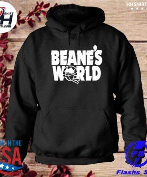 Buffalo Bills beane's world s hoodie