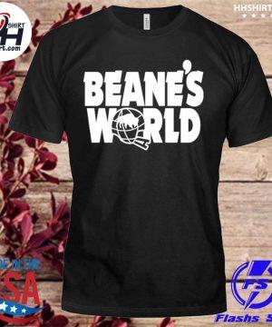 Buffalo Bills beane's world shirt