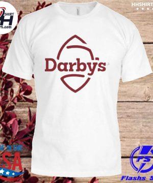 Buffalo Bills Darby's shirt