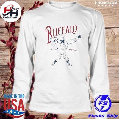 Buffalo Bills Go Deep s longsleeve