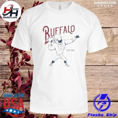 Buffalo Bills Go Deep shirt
