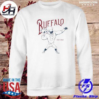 Buffalo Bills Go Deep s sweatshirt
