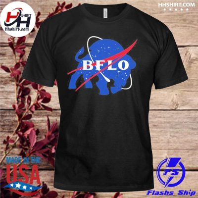 Buffalo Bills Out of This World shirt