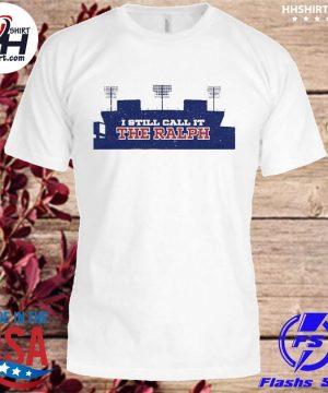 Buffalo Bills Still the Ralph shirt