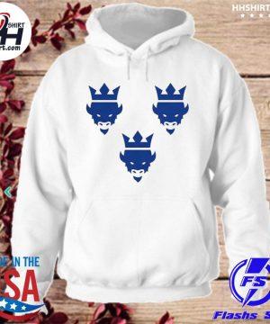 Buffalo Bills Tre Buffel s hoodie