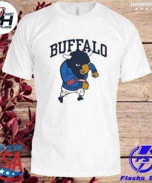 Buffalo Bills Vintage Gridiron shirt