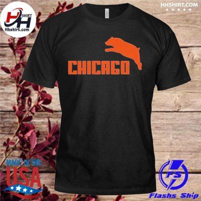 Chicago Bears Forever t-shirt